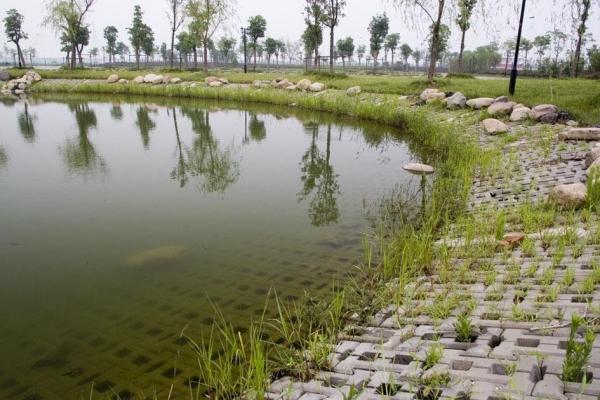 生态护坡所面临的问题有哪些怎么解决